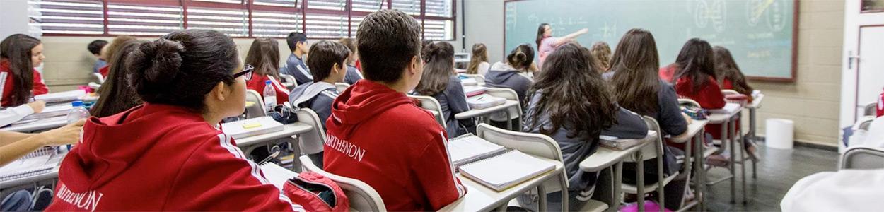 Projeto Pedagógico – Ensino Fundamental II